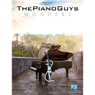 Wonders by Piano Guys, 9781495009174