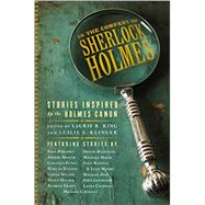 In the Company of Sherlock Holmes by King, Laurie R.; Klinger, Leslie S., 9781605989174