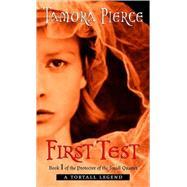 First Test by PIERCE, TAMORA, 9780679889175