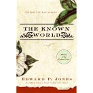 The Known World by Jones, Edward P., 9780061159176