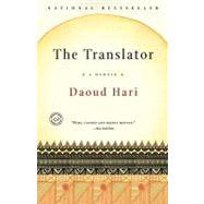 The Translator by HARI, DAOUD, 9780812979176