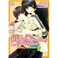 The World's Greatest First Love 2 by Nakamura, Shungiku; Beck, Adrienne; LeBlanc, Jennifer, 9781421579177