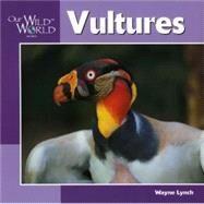 Vultures by Lynch, Wayne, 9781559719179