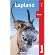 Bradt Country Guide Lapland by Proctor, James, 9781841629179