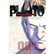 Pluto: Urasawa x Tezuka, Vol. 1 by Urasawa, Naoki; Urasawa, Naoki, 9781421519180