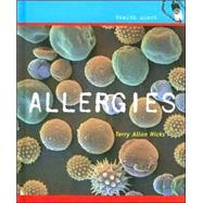 Allergies by Hicks, Terry Allan, 9780761419181