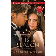 'tis the Season by Gracen, Jennifer, 9781420139181