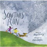 Sometimes Rain by Fleming, Meg; Sudyka, Diana, 9781481459181