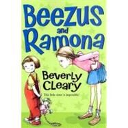 Beezus and Ramona by Cleary, Beverly, 9780380709182
