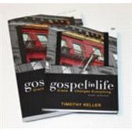 Gospel in Life Pack by Timothy Keller, 9780310329183