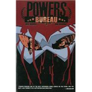 Powers: Bureau Volume 2 by Bendis, Brian Michael; Oeming, Michael Avon, 9780785189183