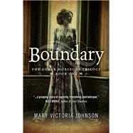 Boundary by Johnson, Mary Victoria, 9781782799184