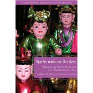 Spirits without Borders Vietnamese Spirit Mediums in a Transnational Age by Fjelstad, Karen; Hien, Nguyen Thi, 9781137299185