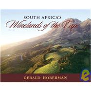 South Africa's Winelands Of The Cape Mighty Marvelous Mini Book by Hoberman, Gerald, 9781919939186