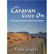The Caravan Goes On by Jungers, Frank, 9781909339187