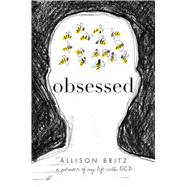 Obsessed by Britz, Allison, 9781481489188