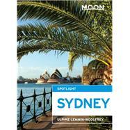 Moon Spotlight Sydney by Lemmin-Woolfrey, Ulrike, 9781612389189