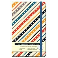 Multi Stripe Journal by Thunder Bay Press, Editors of, 9781626869189