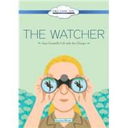 The Watcher by Winter, Jeanette; Berneis, Susie, 9781633799189