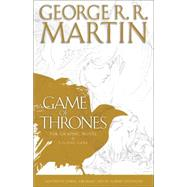 A Game of Thrones: The Graphic Novel: Volume Four by MARTIN, GEORGE R. R.ABRAHAM, DANIEL, 9780345529190