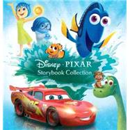 Disney*Pixar Storybook Collection by Disney Book Group, 9781484719190