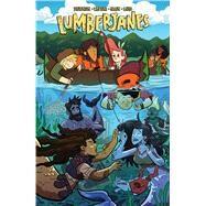 Lumberjanes 5 by Watters, Shannon; Stevenson, Noelle; Leyh, Kat; Allen, Brooke; Nowak, Carolyn, 9781608869190