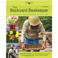 The Backyard Beekeeper by Flottum, Kim, 9781592539192
