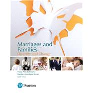MARRIAGES & FAMILIES by Unknown, 9780134629193