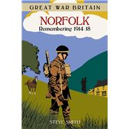 Norfolk by Smith, Steve, 9780750959193