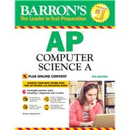 Barron's Ap Computer Science a by Teukolsky, Roselyn, 9781438009193