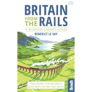 Britain from the Rails by Vay, Benedict Le, 9781841629193