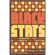 Black Stats by Morris, Monique W.; Muhammad, Khalil Gibran, 9781595589194