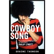 Cowboy Song by Thomson, Graeme, 9781613739198