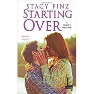 Starting over by Finz, Stacy, 9781616509200