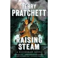 Raising Steam by Pratchett, Terry, 9780804169202