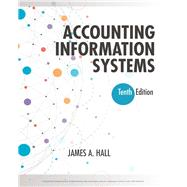 Accounting Information Systems by Hall, James A., 9781337619202
