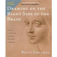 Drawing on the Right Side of the Brain The Definitive, 4th Edition by Edwards, Betty, 9781585429202