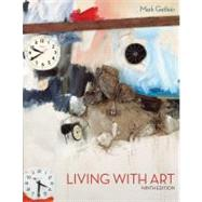 Living With Art by Getlein, Mark, 9780073379203