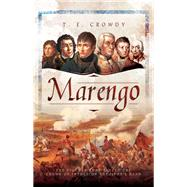 Marengo by Crowdy, Terry, 9781473859203