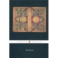 The Koran by Anonymous (Author); Dawood, N. J. (Translator); Dawood, N. J. (Introduction by), 9780140449204