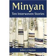 Minyan by Clayton, John J., 9781557789204