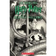 Harry Potter and the Deathly Hallows by Rowling, J.K.; Selznick, Brian; GrandPré, Mary, 9781338299205
