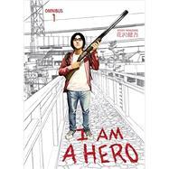 I am a Hero Omnibus Volume 1 by HANZAWA, KENGO, 9781616559205