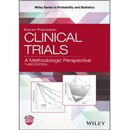 Clinical Trials by Piantadosi, Steven, 9781118959206