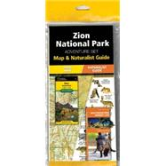 Zion National Park Adventure Set by Unknown, 9781583559208
