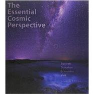 Essential Cosmic Perspective, The & Modified MasteringAstronomy with Pearson eText -- ValuePack Access Card -- for The Essential Cosmic Perspective Package by Bennett, Jeffrey O.; Donahue, Megan O.; Schneider, Nicholas; Voit, Mark, 9780133879209