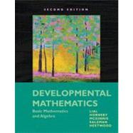 Developmental Mathematics : Basic Mathematics and Algebra