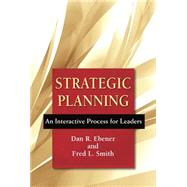 Strategic Planning by Ebener, Dan R.; Smith, Frederick L., 9780809149209