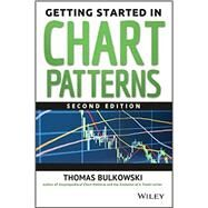 Getting Started in Chart Patterns by Bulkowski, Thomas N., 9781118859209