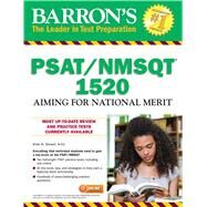 Barron's Psat/Nmsqt 1520 by Stewart, Brian W., 9781438009209